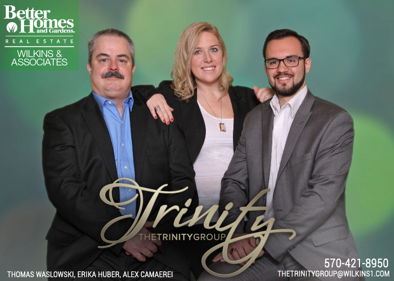 The Trinity Group – A Better Homes and Gardens Real Estate Team